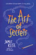 The Art of Secrets Pdf/ePub eBook