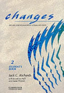 Changes 2 Student s Book