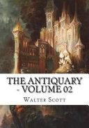 The Antiquary Volume 02