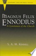 Magnus Felix Ennodius