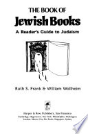 The Book of Jewish Books
