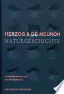 Herzog & de Meuron: Naturgeschichte