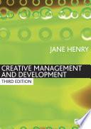 Creative Management and Development