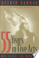 Fifty-five Years in Five Acts Pdf/ePub eBook