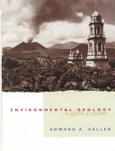 Environmental Geology Book