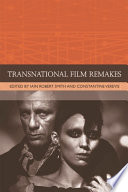 Transnational Film Remakes Book