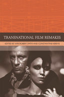 Transnational Film Remakes