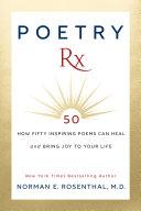 Pdf Poetry Rx