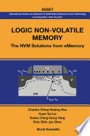 Logic Non volatile Memory  The Nvm Solutions For Ememory