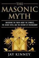 The Masonic Myth