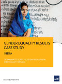Gender Equality Results Case Study