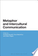 Metaphor and Intercultural Communication Book