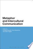 Metaphor and Intercultural Communication