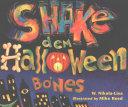 Pdf Shake Dem Halloween Bones