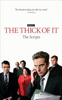 The Thick of it Book