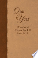 My Daily Devotional Prayer Book