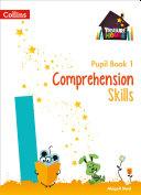 Comprehension Skills Pupil Book 1  Treasure House