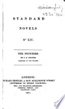 The Pioneers  Etc