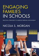 Engaging Families in Schools