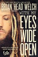 With My Eyes Wide Open Pdf/ePub eBook