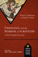 Theology And The Mirror Of Scripture