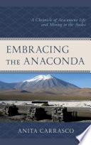 Embracing The Anaconda
