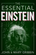 The Essential Einstein