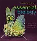 Campbell Essential Biology  and MasteringBiology with Pearson EText with MasteringBiology Virtual Lab Full Suite
