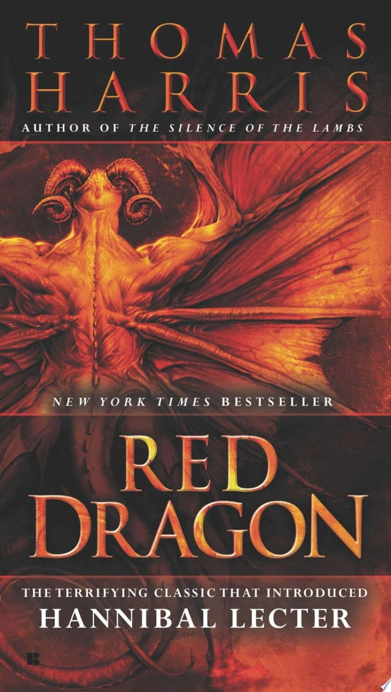 Red Dragon banner backdrop