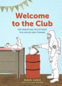 Welcome to the Club Pdf/ePub eBook