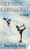 Olympic Conquest Book PDF