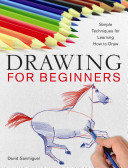 Drawing for Beginners Book PDF
