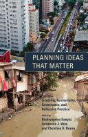 Planning Ideas That Matter