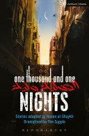 Pdf One Thousand and One Nights