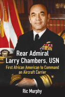 Pdf Rear Admiral Larry Chambers, USN Telecharger