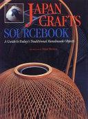 Japan Crafts Sourcebook