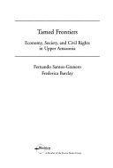 Tamed Frontiers
