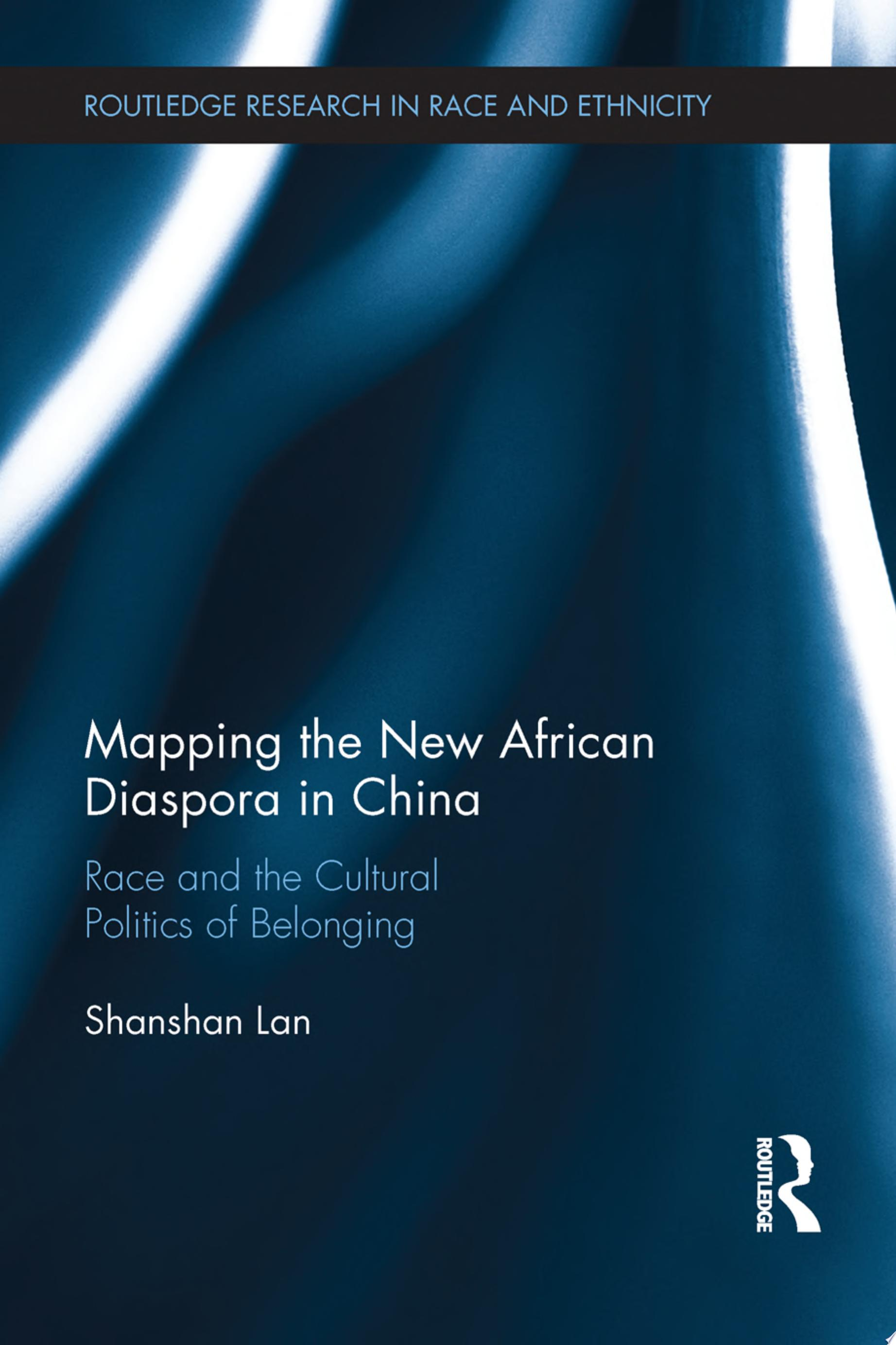 Mapping the New African Diaspora in China