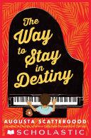 Pdf The Way to Stay in Destiny