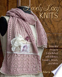 Lovely Lacy Knits