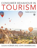 Consumer Behaviour in Tourism