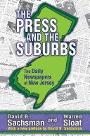 The Press and the Suburbs Pdf/ePub eBook