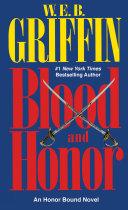 Blood and Honor [Pdf/ePub] eBook