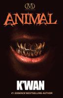 Animal Pdf/ePub eBook