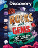 Discovery  Rocks and Gems