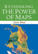 Rethinking the Power of Maps Pdf/ePub eBook
