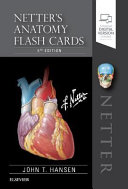 Netter s Anatomy Flash Cards Book