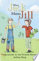 When Jack Meets Jill Book