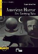 American Horror. Buch Mit CD
