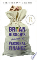 Bryan Hirsch S Guide To Personal Finance PDF